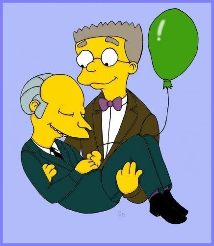 Waylon Smithers (Simpson)
