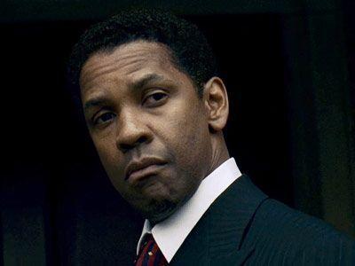 Frank Lucas (American gangster)