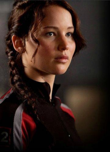 Katniss Everdeen (Los Juegos del Hambre)