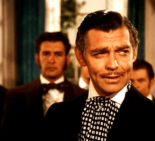 Rhett Butler (Lo que el viento se llevó)