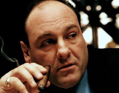 Tony Soprano (Los Sopranos)