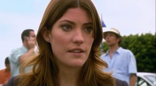 Deb Morgan (Dexter)