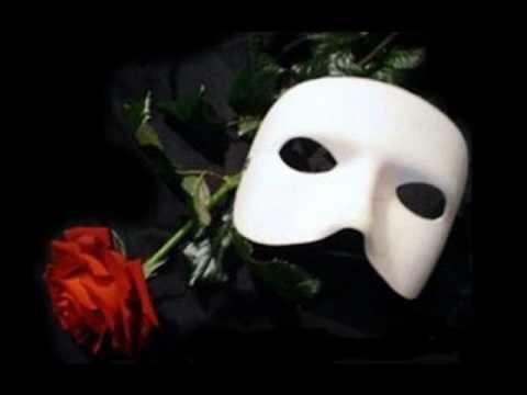 Fantasma de la Ópera