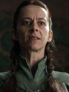Lysa Arry (Juego de Tronos)