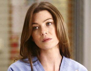 Meredith Grey (Anatomía de Grey)