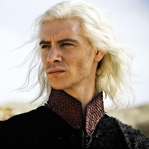 Viserys Targaryen (Juego de Tronos)