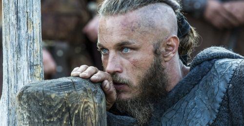 Ragnar Lodbrok (Vikingos)