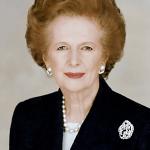 Margaret Thatcher eneagrama - eneatipo