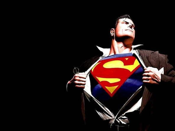 free-superman-wallpaper