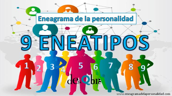 Curso de Eneagrama