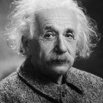 Albert Einstein eneatipo