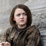 Arya Stark eneatipo