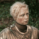 Brienne de Tarth eneatipo