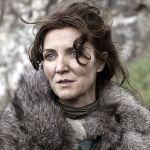 Catelyn Stark eneatipo