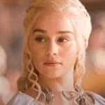 Daenerys Targaryen eneatipo