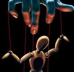 eneatipo manipulación