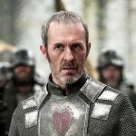 Stannis Baratheon eneatipo