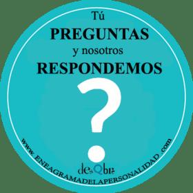 Eneagrama preguntas