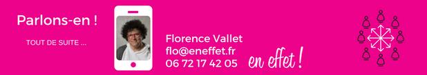 Florence VAllet En effet Intelligence Collective