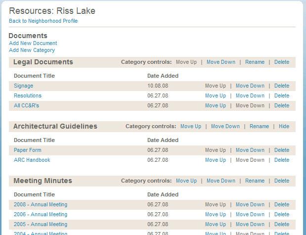 Riss Lake Resources