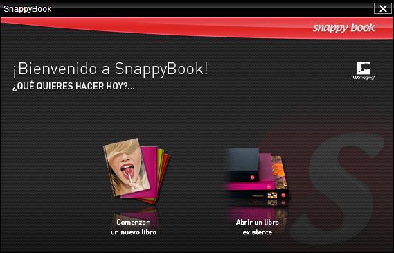 Libros fotográficos SnappyBook (2/6)