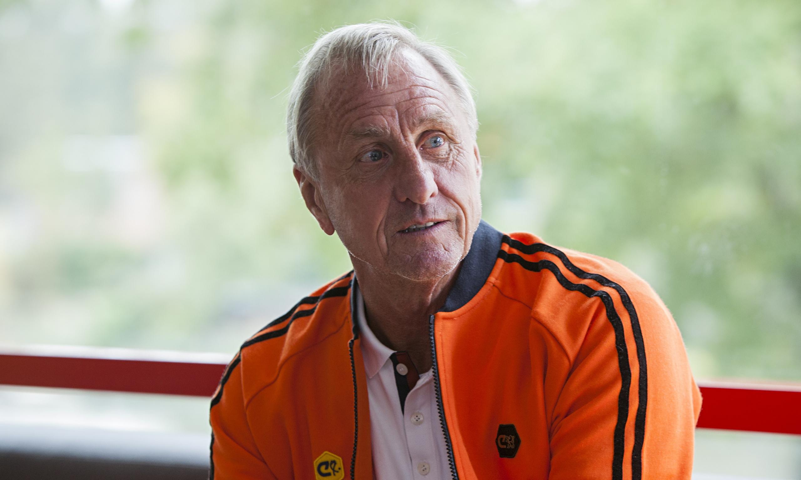 Johan Cruyff (1947-2016)