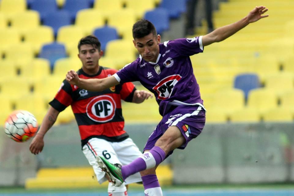 Deportes Concepción sigue en pelea por la Liguilla