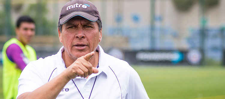 Jorge Contreras se hará cargo de Barnechea para evitar su descenso a Segunda División