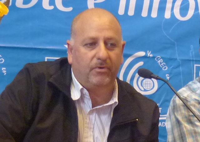 Sabino Jadue fue despedido de Unión La Calera a través de WhatsApp