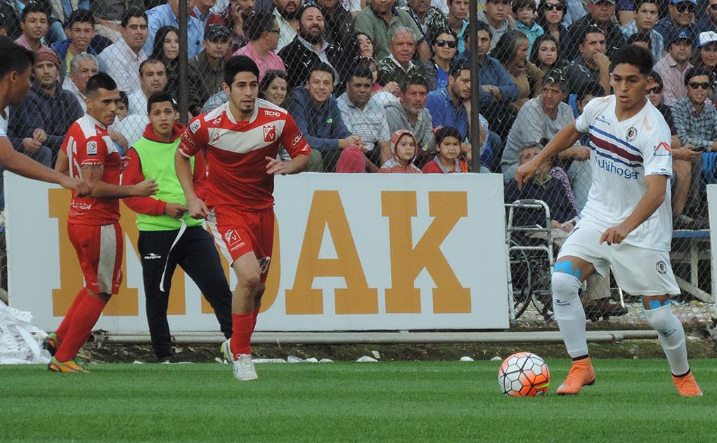 Revisa el gol de Deportes Valdivia que puede significar un ascenso