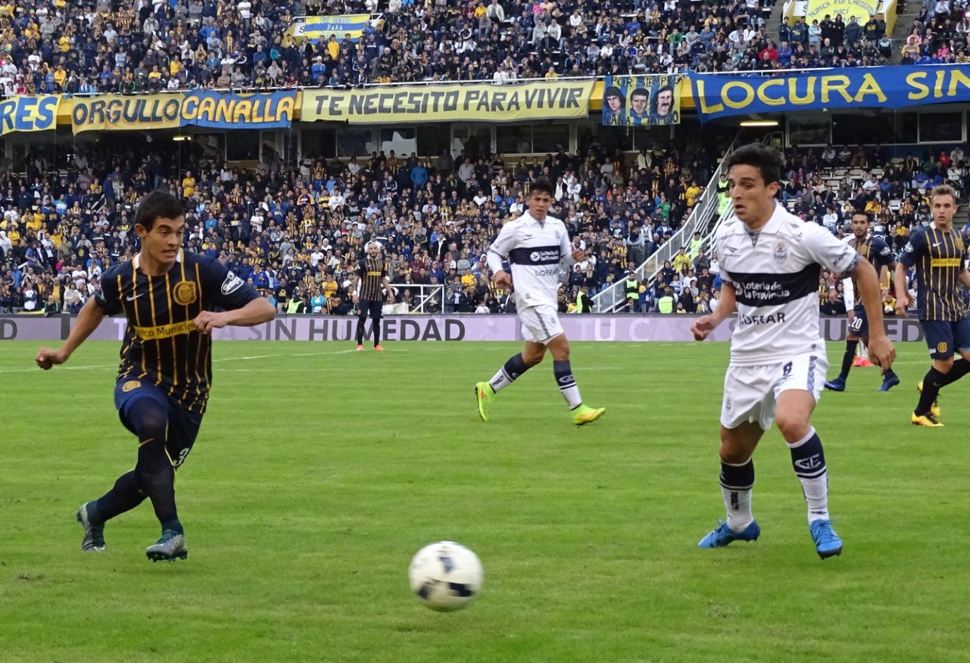 Este es el resumen del fútbol argentino en su última fecha