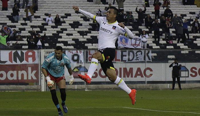 Colo-Colo eliminó a Ñublense y aseguró cupo en octavos de Copa Chile
