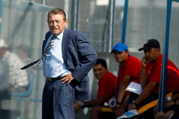 Hernán «Clavito» Godoy recibirá un homenaje en el Congreso Nacional