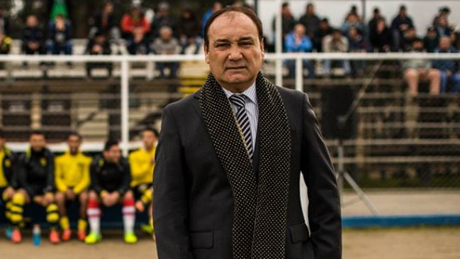 Ramón Climent no continuará como entrenador de Fernández Vial