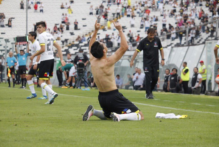 Colo-Colo asegura cupo internacional gracias al nuevo sistema de clasificación