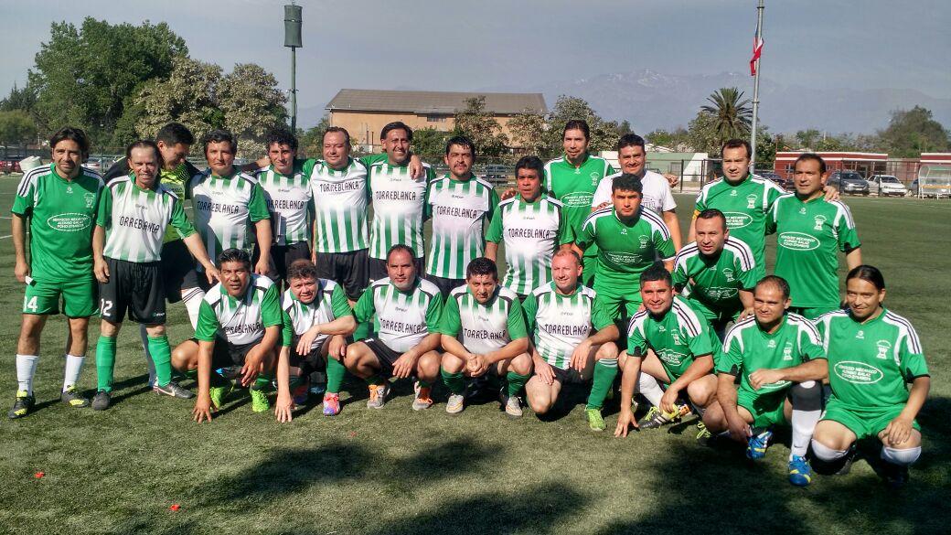 Club Torreblanca: más que un club, una gran familia
