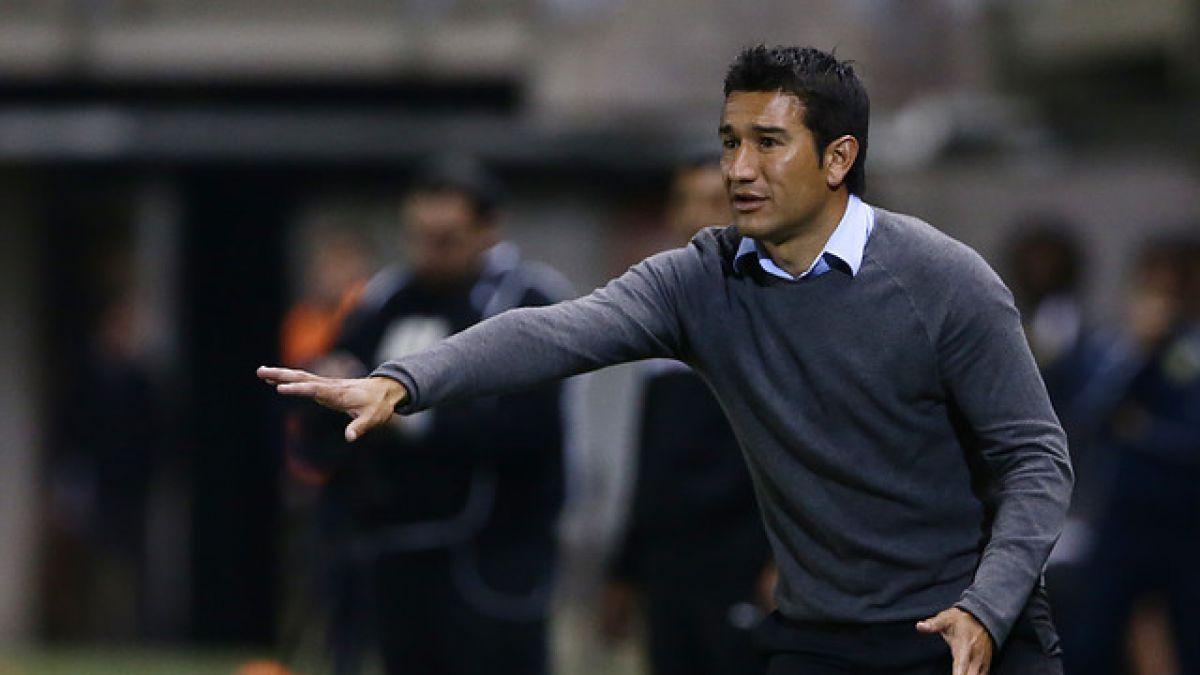Víctor Rivero tendrá el desafío de revivir a Rangers