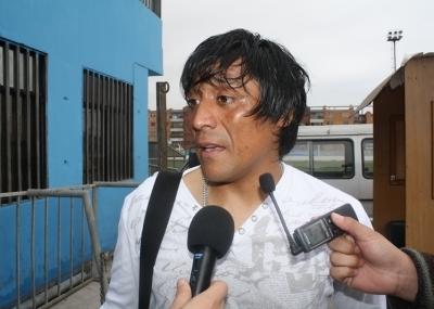 Rodrigo «Kalule» Meléndez toma el mando de Cobreloa