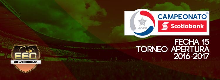 Finalizado: Everton 0-3 D.Antofagasta
