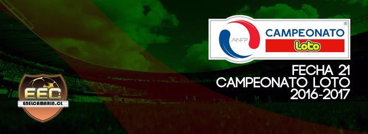 Finalizado: Coquimbo Unido 1-1 U.San Felipe
