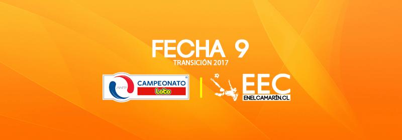 Finalizado: Cobreloa 4-2 Iberia