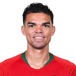 3. Pepe Lima