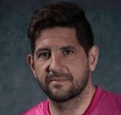 12. Agustín Orion