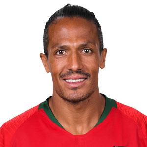 2. Bruno Alves