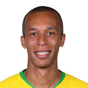3. João Miranda