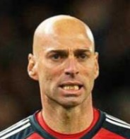 13. Willy Caballero