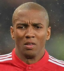 15. Ashley Young