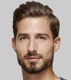 1. Kevin Trapp
