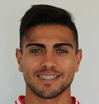 25. Christopher Díaz