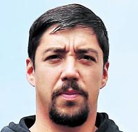 1. Leonardo Figueroa